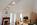 Plameco Spanndecke Wohnzimmerdecke