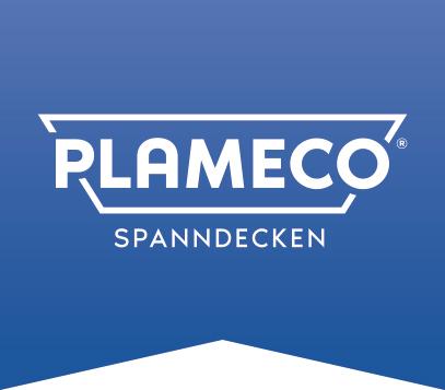 PLAMECO Spanndecken